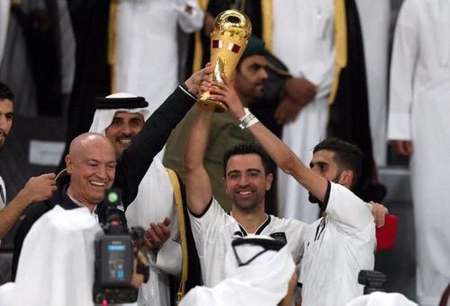 تشافي يدعو لرفع الحصار عن قطر وإنهاء الأزمات في العالم العربي