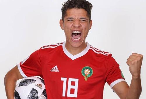 حارث: لا نملك ميسي أو رونالدو.. لكنَنا سنلعب بالقلب والعقل من أجل المغرب