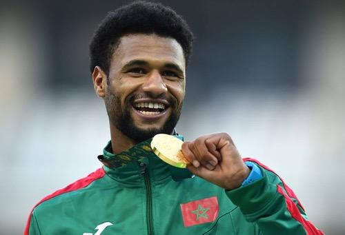 """حصاد """"باكو"""": سبع ميداليات ترتقي بالمغرب إلى المرتبة التاسعة خلال سادس أيام المنافسات"""