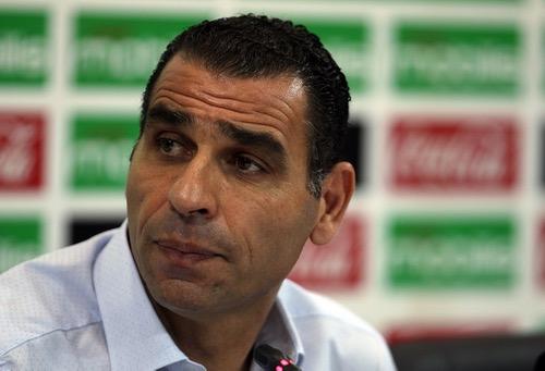 رئيس اتحاد الجزائر لكرة القدم: هناك فساد في كرة القدم الجزائرية.. وهذا شيء لا يمكن إنكاره