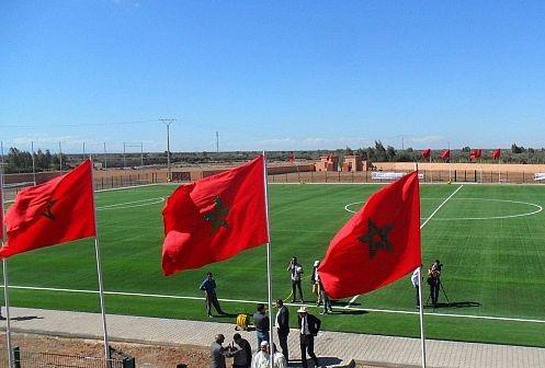 مراكش تحتضن معسكرات عشرات الفرق.. وإدارة المركب الكبير تتوقع حضور 30 فريقا