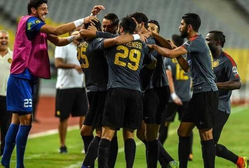 الترجي يُؤكد فوزه على النجم الساحلي ويتأهل لنصف نهائي دوري أبطال أفريقيا