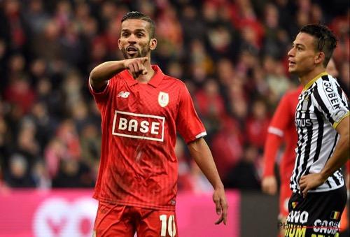 كارسيلا مرشح لجائزة أفضل لاعب في بلجيكا وطموحه إغراء رونار لروسيا