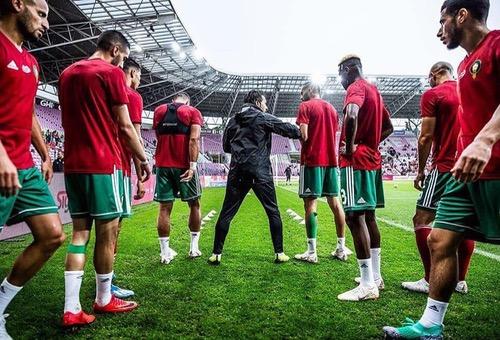"""نيويورك تايمز: المنتخب المغربي يَعتمد على فريق """"مُستورد"""" في نهائيات كأس العالم"""
