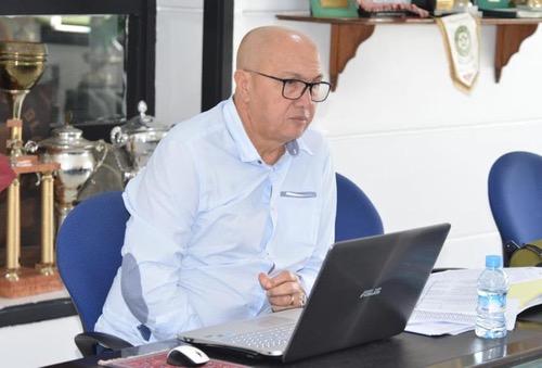 """فتحي جمال مُهندس """"ميركاتو"""" الرجاء بأقلّ تَكلفة.. """"ولد الدار لي عارف بيت الخزين"""""""