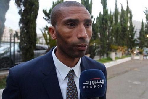 وادو يشكر الجزائريين على ترحابهم الكبير به