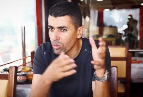 """فلاح لـ""""هسبورت"""": حُرِمْتُ من الاحتراف إلى أوربا.. ولم أفطر يوما في رمضان"""