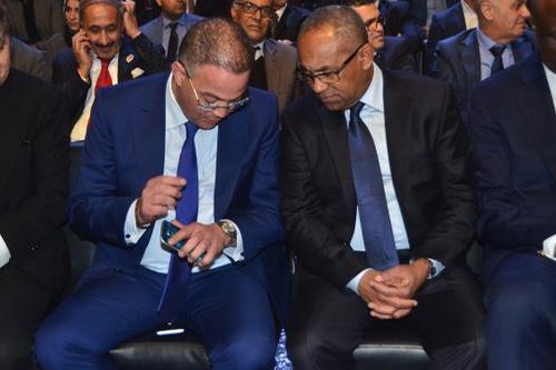 """المغرب و""""كان"""" 2019.. هل تتضرّر مجددا علاقة المملكة مع """"الكاف""""؟"""