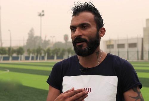 إبراهيم سعيد لهسبورت: أنا ودادي.. وهذا تعليقي على تصويت السعودية ضد الملف المغربي