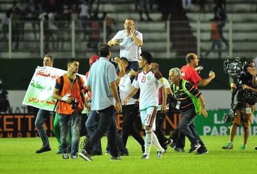 """صُحف الاثنين: """"فيفا"""" تمنح المغرب 9.5 مليون دولار بعد التأهل لكأس العالم"""