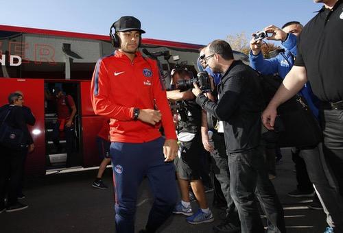 الخليفي: نيمار مستمر مع باريس سان جيرمان الموسم المقبل بنسبة 2000%