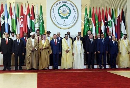 القمة العربية تؤكد بالإجماع دعمها ترشيح المغرب لاستضافة كأس العالم 2026