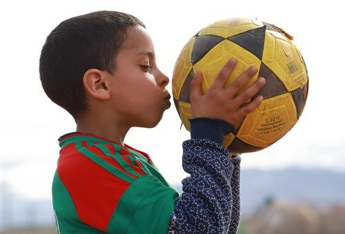صُحف دولية: المغرب سيستفيد من 4 آلاف مليون أورو بعد تنظيمه كأس العالم 2026