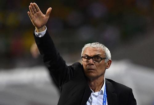 كوبر يعتذر للجماهير المصرية ويشعر بالأسى من أجل اللاعبين لضياع لقب الكَان