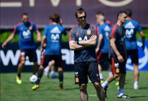 ريال مدريد يهدد أحلام إسبانيا في المونديال