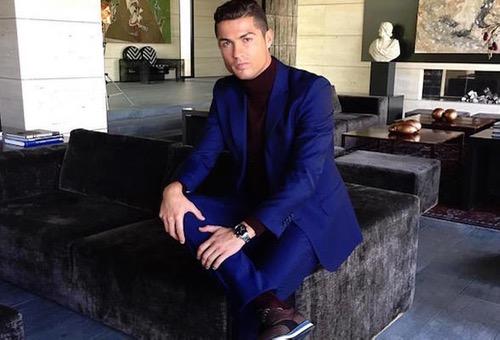 كريستيانو رونالدو: أريد تجربة شيء جديد بعد اعتزال كرة القدم.. أريد إنتاج الأفلام مثلا!