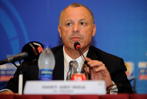 رئِيس الاتحاد المصري لكرة القدم: مصر سَتدعم ترشّح المغرب لاستِضافة مُونديال 2026