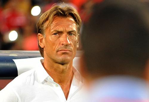"""رونار: سَأسعد بتدريب غانا.. والمُنتخب المغربي ليس الأفضَل في """"الكان"""""""