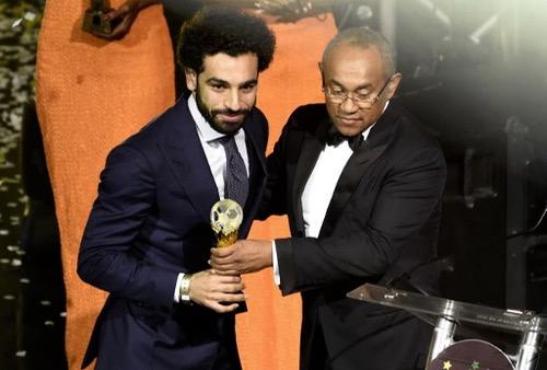"""كريمو: صلاح استحق التتويج بأفضل لاعب إفريقي.. ولاعبو """"الأسود"""" فيهم من يستحق الجائزة"""