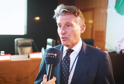 رئيس الـ IAAF لهسبورت: على الشباب المغربي الاقتداء بعويطة والكروج والمتوكل