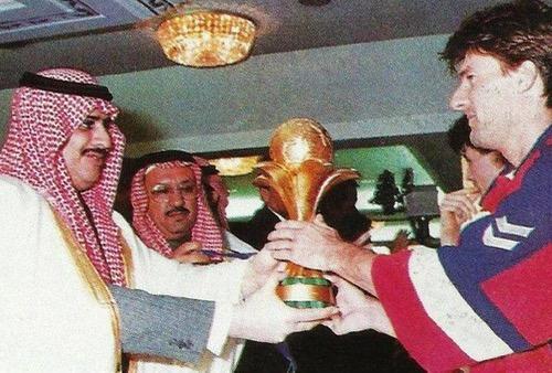 قبل انطلاق كأس القارات بروسيا.. هذا تاريخ مشاركات المنتخبات العربية بهذه البطولة
