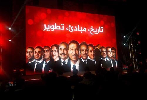 """انتِخابات الأهلي تَقلِب مصر.. تسويق ولافتاتٌ ضخْمة وعنصر نسوي.. والمقارنة بأندية المغرِب """"مُستحيلة""""!"""