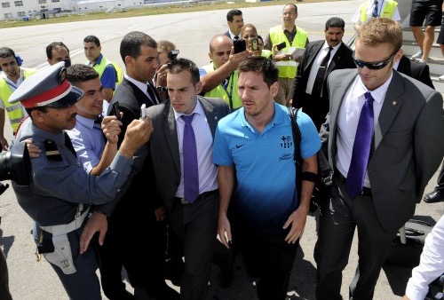 صُحف الثلاثاء: الجامعة تشترط حضور ميسي مع الأرجنتين خلال دوري ودي في مارس المقبل