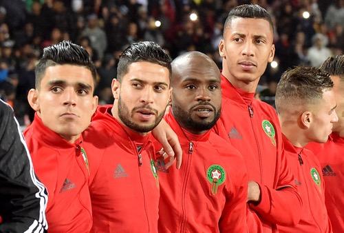 لاعبو المنتخب: أظهرنا روحا قتالية أمام غينيا... وسنفكر حاليا في صدارة المجموعة