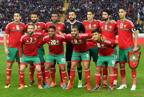"""بعد التأهل إلى ربع نهائي """"الشان"""".. أداء متباين للاعبي المنتخب والكعبي 10/10"""