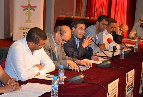 """الرابطة تنادي إلى خلق مؤسسة """"المغرب كأس العالم"""".. وتسجل ملاحظات على تواصل لجنة الترشّح"""