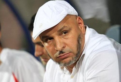 """زكري مدرب جزائري """"عاطل"""" يُروّج لاسمه بالمغرب ويعرض نفسه.. وبركان تنفي مُفاوضتُه"""