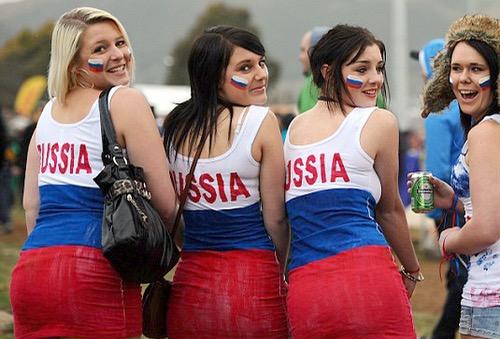 تحقيقات مع اتحاد الكرة الأرجنتني بسبب نصائح حول إقامة علاقات مع الروسيات