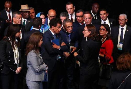 """65 صوتًا للملف المغربي.. """"خذلان"""" عَربي.. ومُفاجأة أوروبية مع صَوت أمريكي غير """"متوقع"""""""