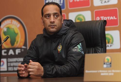 مدرب ليبيا: نُعاني من التعب مقارنةً مع منتخب المغرِب.. ونشنوش: لا نَهاب أحدا !