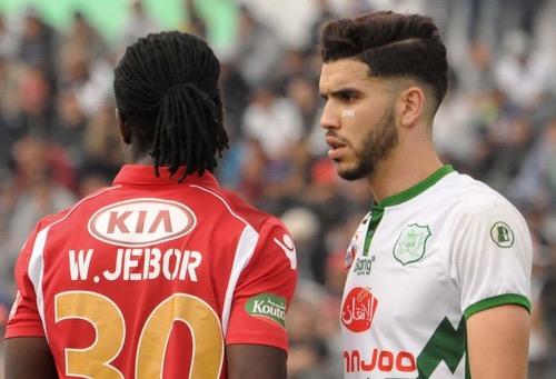 """هل تتلاءم مؤهلات أزارو للتألق في الدوري المصري بعد الانتقال إلى نادي """"القرن""""؟"""
