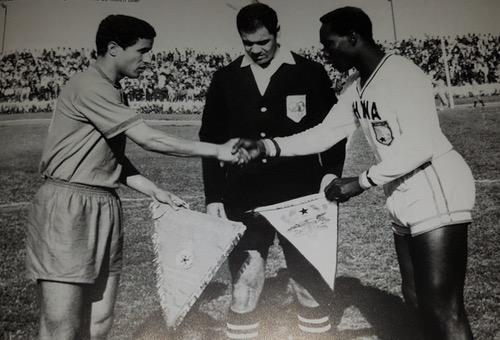 نوستالجيا.. حينما انسحب المنتخب المغربي من أولمبياد 1968 لرفضه مواجهة إسرائيل