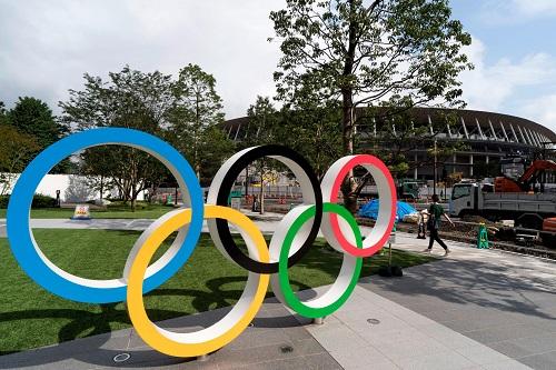 الألعاب الأولمبية قد تقام أمام جماهير محدودة