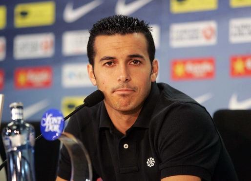 بيدرو: لم أفكر في الرحيل عن برشلونة