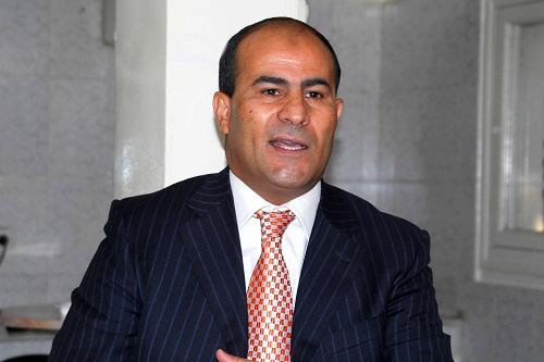 رئيس رابطة الدوري الجزائري ينتقد اتحاد الكرة