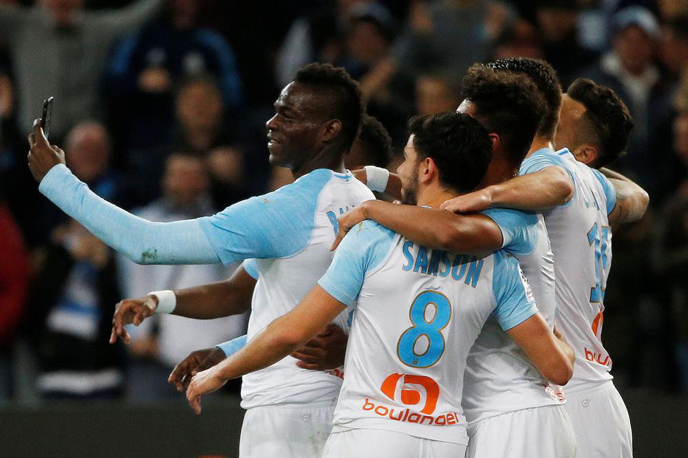 تقارير: بالوتيلي يقترب من الانضمام لبريشيا الإيطالي
