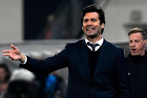 تقارير: سولاري يقترب من الاستمرار في ريال مدريد