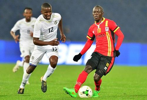 ناميبيا تهزم أوغندا بهدف قاتل وترافق زامبيا إلى دور ربع نهائي كأس إفريقيا للمحليين