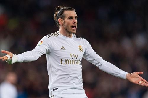 غاريث بيل: هجوم جماهير ريال مدريد أضر بثقتي