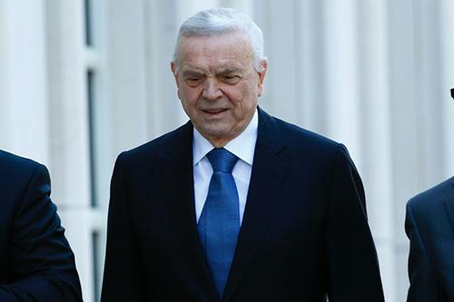 إيقاف الرئيس السابق لاتحاد الكرة البرازيلي مدى الحياة