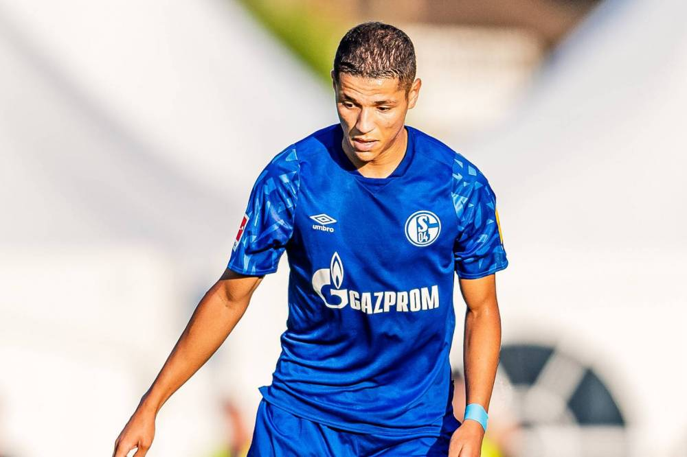حارث أفضل لاعب في الدوريات الخمسة الكبرى بأوروبا بعد تألقه مع شالكه