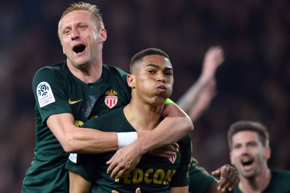 ليل يخسر أمام موناكو بهدف في الدوري الفرنسي