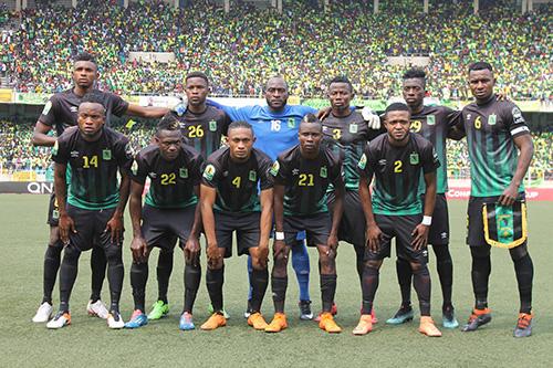 """""""استنفار"""" بفيتا كلوب الكونغولي عقِب هُروب 4 لاعبين إلى المغرب"""