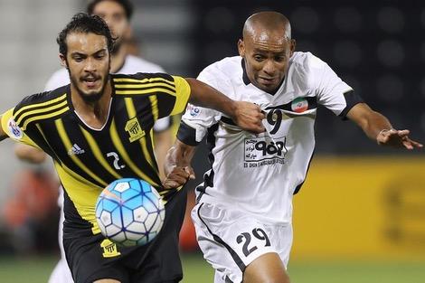 الأندية العربية تنعش آمالها في التأهل لثمن نهائي أبطال آسيا