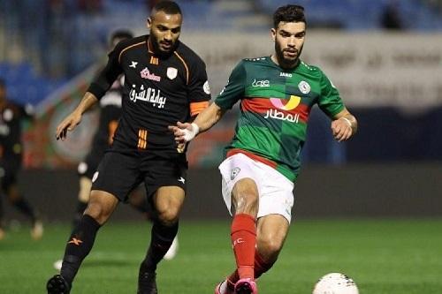 الأهلي المصري يحسم مستقبل وليد أزارو بتوصية من المدرب