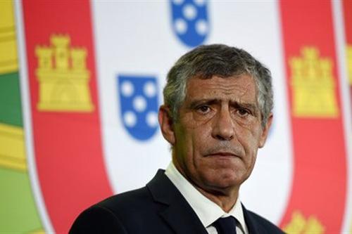 مدرب البرتغال: سنؤمن بحظوظنا رغم قوة المجموعة